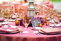 What Inspires Us - Weddings
