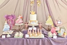 Parties: Inspirations / A collection of party ideas for your next event!