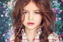 Adorable Kid Fashion