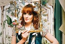 Flo / Florence and the Machine