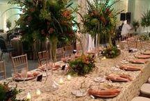 Anniversary Banquet / Church official's 25th anniversary banquet