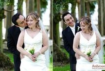 Wedding Couples Posing and Inspiration