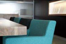 Do's Interiors | Project - Presentatieruimte Leeuwerik / De presentatieruimte van Leeuwerik Plaat biedt het bedrijf de mogelijkheid om hun producten in een sfeervolle ambiance te laten zien. Besprekingen, vergaderingen en een eventuele borrels hoeven niet meer buitenshuis plaats te vinden.