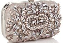 Evening Bags / by Renee Williams