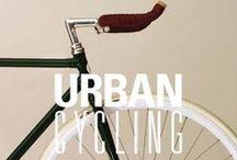 Biciklizik / Bicycle / Pyörä