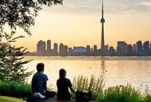 Toronto / The Toronto of Canada