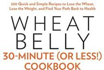 Wheat Belly / Wheat-free recipes from Dr William Davis