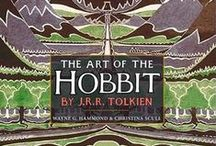 Books from Middle-earth / The home of JRR Tolkien books