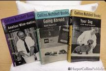 From the archives / Gorgeous books from the HarperCollins archives