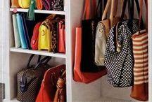 Ideas Orden en Casa / Tips y ideas para mantener la orden en casa