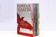 The Battle for the Kingdom has started / Explore the world of A SONG OF ICE AND FIRE