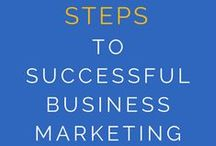 Small Business: Marketing / Tips, advice and strategy to grow your awesome freelance or small business online.