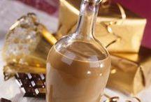Italok, Getränke, Drinks