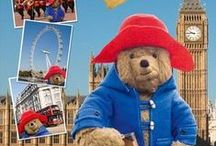 From Darkest Peru to Paddington Station / Discover the world's favorite bear created by the pen of Michael Bond