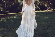 Wedding Dress Favourites