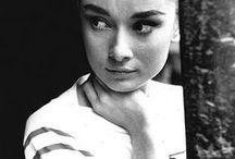 Icon | Audrey Hepburn
