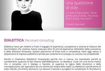 DIALETTICA srl / Società di consulenza, marketing e comunicazione