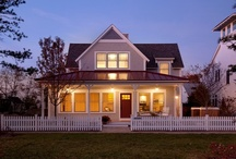 Cottages / It's cottage life, your way every day. Cottage homes free you to enjoy year-round living reminiscent of old Cape Cod, but smartly reinterpreted for today's lifestyle. Choose from three distinctive collections.