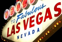 Things We Love in Las Vegas / People, places & things we love & support in Las Vegas, Nevada. / by Novel Designs Executive Gift Service