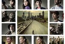 The Walking Dead / by Anthony Earner