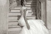 Say YES to the dress!!! / Wedding dresses / by Syesha Moss