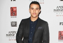 Jacob Artist / by Anthony Earner