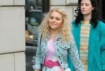 The Carrie diaries style / The Carrie diaries style