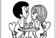 Love Is...♥... by Kim Casali