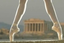 Dance Dreamer - Χορεύω, άρα υπάρχω / Live to Dance!!! Dance with Passion!!! All about Dance... and more