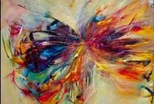 Butterflies' Stories