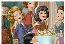 Teatime ...<3