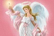 Angels ....