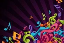 Music Notes ...