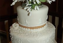 Cakes for All Occasions / by Bonnie Mick Henzel