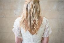 Simply Beautiful Wedding Hair's own work. / Bits & pieces of shoots and weddings I have worked on.