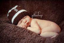 Baby / by Tiffany Hudson