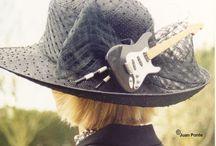 Cool guitars. / by Guit-ar by Juan Ponte