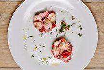 Il menu di Spasso food / Girarrosto e cucina da passeggio