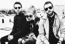 After all this time, I'm still into you / Pictures of one of my favorite bands Paramore.
