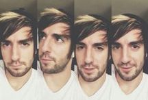 Who the fuck is Jack Barakat? / Pictures of my favorite boy Jack Barakat