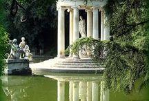 Great gardens art. / Ogrody II