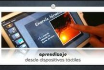 Tutto-rEd-learning / Tendencias en e-Learning. Tablero creado para el curso TutoresRED 2014.