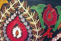 Kirghizia Textiles
