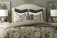 Where We Sleep / Bedroom Furniture