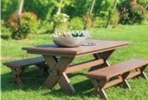 Outdoor Fun / Outdoor Furniture