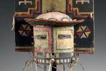 Katsina mask