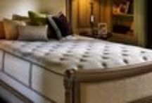 Stearns & Foster / American-made, luxurious mattresses!
