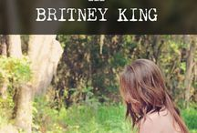 Around The Bend: A Novel By Britney King / https://www.goodreads.com/book/show/22706867-around-the-bend