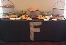 triaSorelle Food Photos / Custom Menu Always Available
