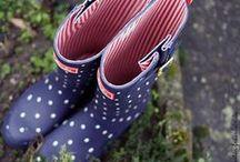Gummistiefel / Hier findet ihr die schönsten Gummistiefel für einen Tag im Garten.  Das hier sind übrigens meine Stiefel: http://www.garten-fraeulein.de/mein-erster-garten-tag/